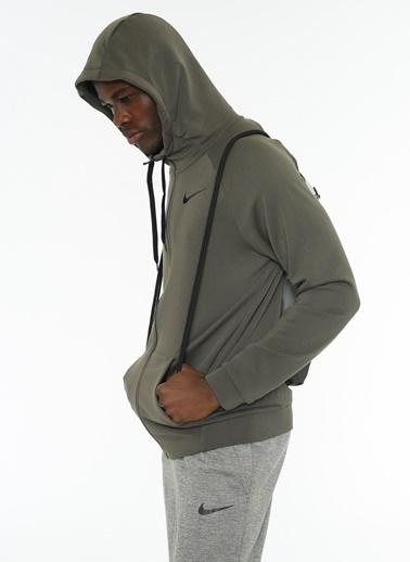 Nike Sweatshirt Haki
